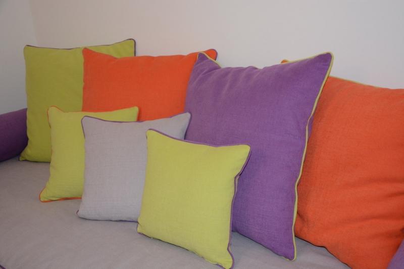 coussins dehoussables 28 images coussins d 233. Black Bedroom Furniture Sets. Home Design Ideas