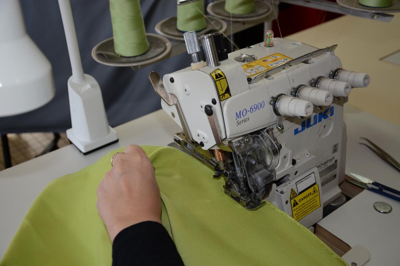 Savoir faire cta confection textile ameublement - Atelier de confection textile ...
