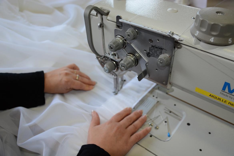 Savoir faire cta confection textile ameublement - Fabrication rideaux ...