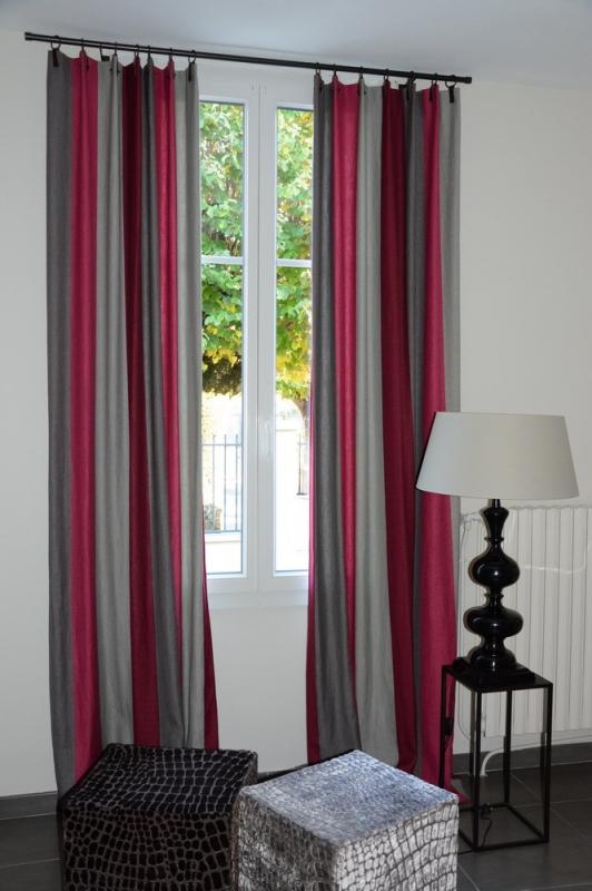 rideaux cta confection textile ameublement. Black Bedroom Furniture Sets. Home Design Ideas